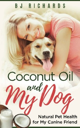 Coconut Oil My dog Natural product image