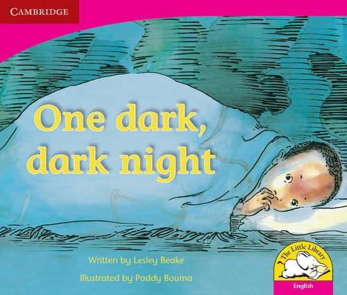 One Dark, Dark Night (Little Library Reading Kit)
