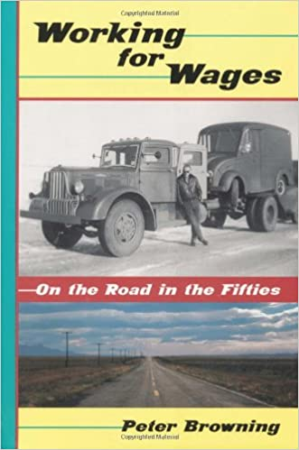 Book Working for Wages: On the Road in the Fifties
