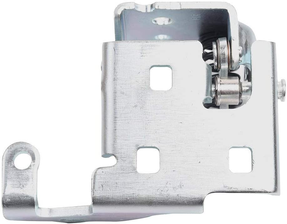 Cheriezing 20969646 Front Right Lower Door Hinge with Spring for Cadillac Chevy GMC