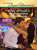 Tyler O'Neill's Redemption (The Notorious O'Neills)