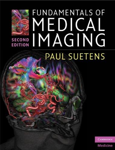 Fundamentals of Medical Imaging Pdf