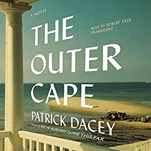 The Outer Cape Audiobook