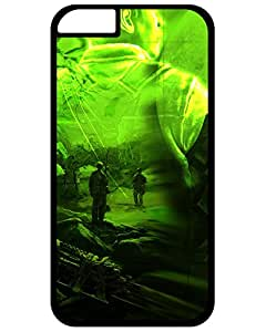 2015 3474026ZB279124736I5C 2015 Pretty iPhone 5c Case Cover/ Sniper: Ghost Warrior High Quality Case