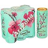 AriZona Green Tea with Honey6 x 335ml