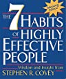 The 7 Habits of Highly Effective People(Miniature Edition) (Miniature Editions)