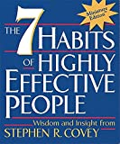 The 7 Habits of Highly Effective People(Miniature Edition)
