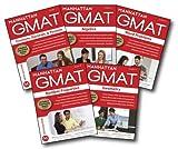 Manhattan GMAT Quantitative Strategy Guide Set, 5th Edition (Manhattan GMAT Strategy Guides)