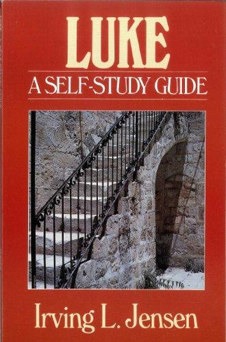 Price comparison product image Luke (Bible Self-Study Guides Series)
