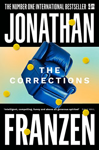 The corrections kindle edition by jonathan franzen literature the corrections by franzen jonathan fandeluxe Image collections