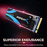 Sabrent 2TB Rocket NVMe PCIe M.2 2280 Internal