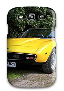 Hot High Quality Maserati Ghibli 17 Case For Galaxy S3 / Perfect Case 5918602K29386482