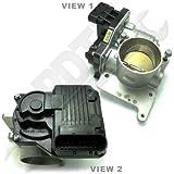 APDTY 112590 Throttle Body Assembly Fits V6 Engine Buick ...