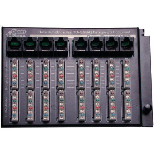 - OPEN HOUSE H629 Expanded Data Termination Hub