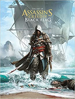 Amazon the art of assassins creed iv black flag assassins amazon the art of assassins creed iv black flag assassins creed paul davies fantasy voltagebd Image collections
