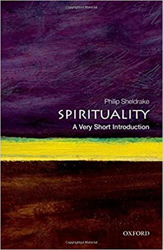 Amazon spirituality a very short introduction very short spirituality a very short introduction very short introductions 1st edition fandeluxe Images