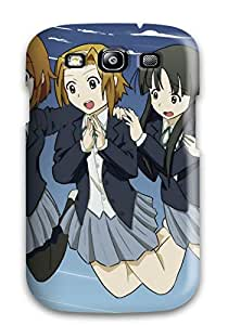 Margaret Dayton's Shop Galaxy S3 Case, Premium Protective Case With Awesome Look - K-on 3354890K55744821