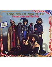 Country Joe & The Fish - I Feel Like I'm ....