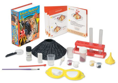 board games about volcanoes - 6