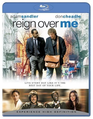 Reign Over Me [Blu-ray] by Sony Pictures Home Entertainment