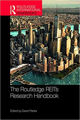 The Routledge REITs Research Handbook, David Parker, eBook ...