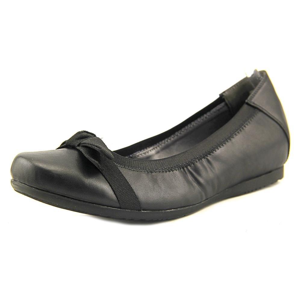 BareTraps Women's Maiya Ballet Flat B01MCZNFVH 8.5 B(M) US|Black