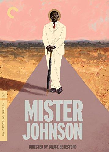 Mister Johnson