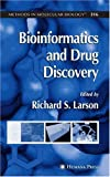 Bioinformatics and Drug Discovery, , 1588293467