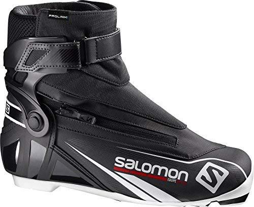 (Salomon 2018 Equipe Prolink Combi Cross-Country Boots (48 EU))