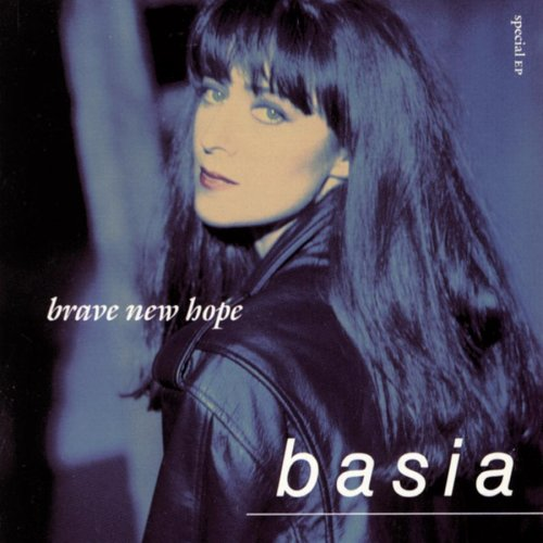 Amazon.co.jp: Basia : Brave Ne...