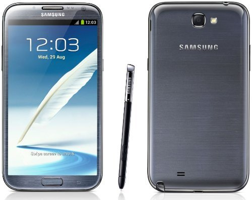 Samsung Note Unlocked Quad Core Phone