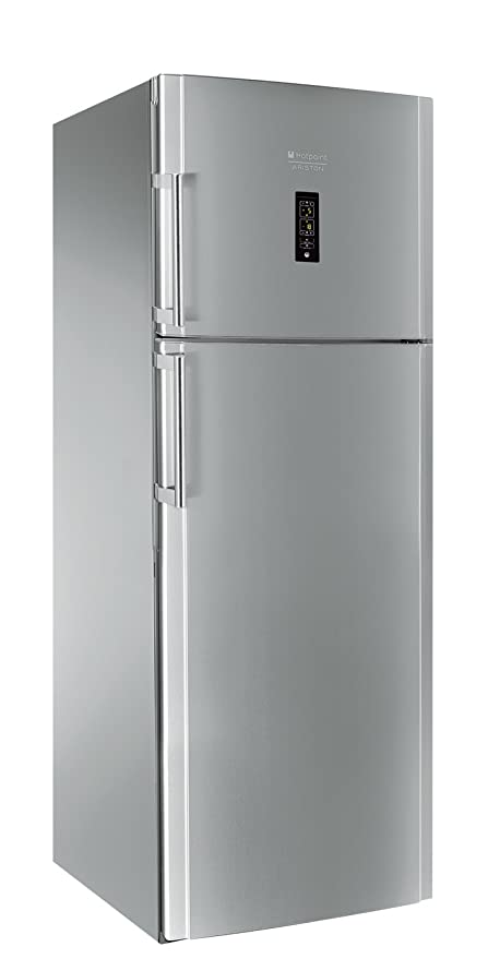 Hotpoint ENXTYH 19322 FWL Independiente 456L A++ Acero inoxidable ...
