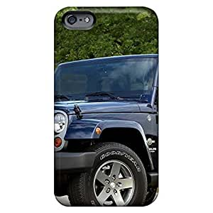 dirt-proof mobile phone carrying cases Skin Cases Covers For Iphone Shock Absorbing iphone 4 /4s - jeep wrangler freedom edition 2012