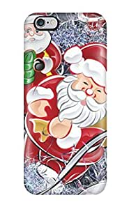 Hot Christmas 64 First Grade Tpu Phone Case for iphone 6 4.7 Case Cover