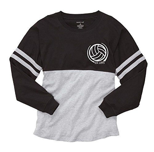 MVW TS60 Volleyball Oversized Pullover product image