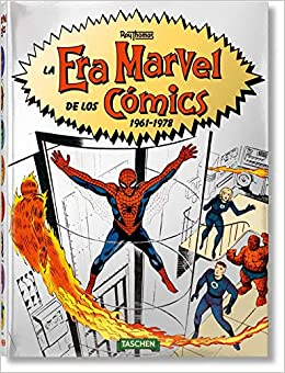 Paginas Descargar Libros La Era Marvel De Los Cómics 1961–1978 Ebooks Epub