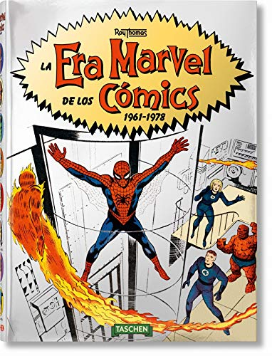 (The Marvel Age of Comics 1961–1978)