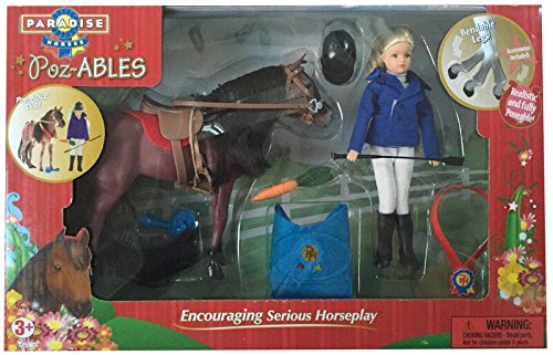 The 4 best horse toys paradise pozables