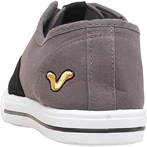 VOI ,  Herren Sneaker Low-Tops Grey-Black