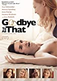 Goodbye to All That on DVD Jul 14