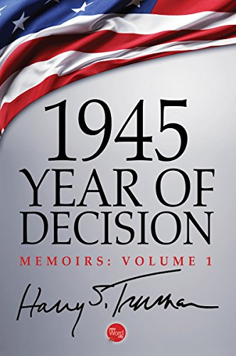 1945: Year of Decision cover