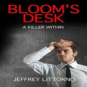 Bloom's Desk Audiobook