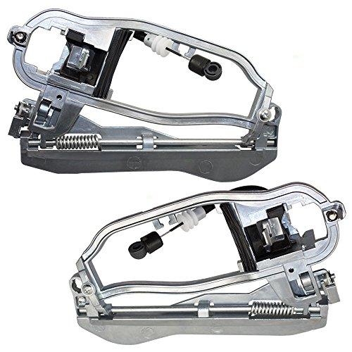 01 bmw x5 door handle - 7