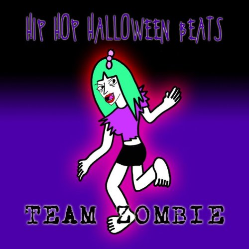 Hip Hop Halloween Beats -