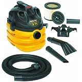 Shop Vac 5 Gal Portable Heavy Duty Wet & Dry