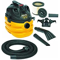 Shop-Vac 5 Gal Portable Heavy Duty Wet & Dry