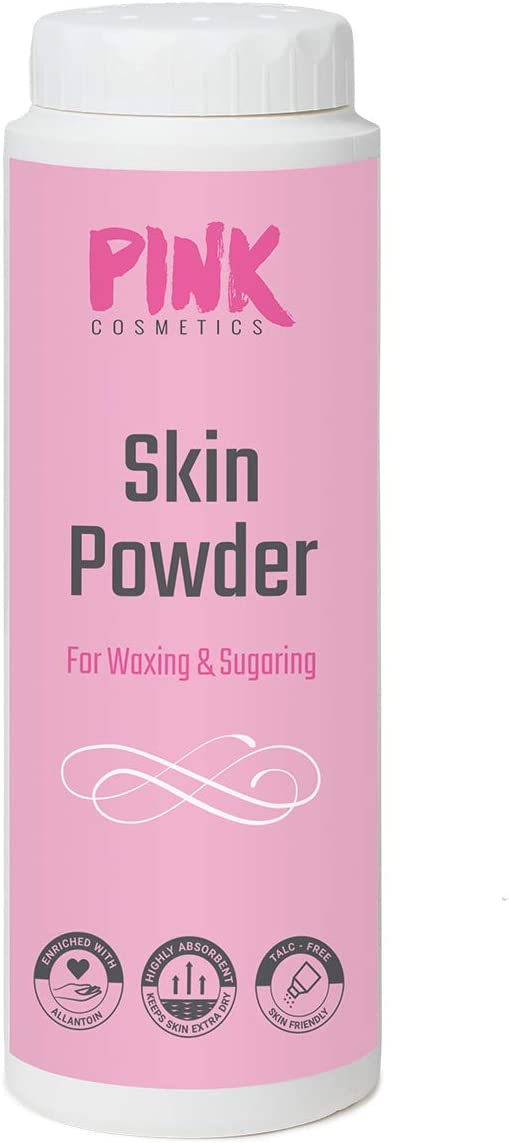 Waxing-Puder