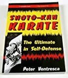 Shoto-Kan Karate, Peter Ventresca, 0804805296