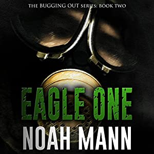 Eagle One Audiobook