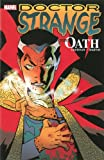 img - for Doctor Strange: The Oath (Dr. Strange) book / textbook / text book